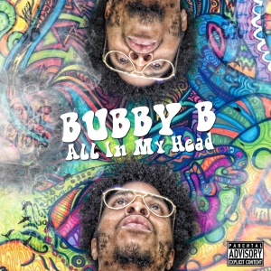 BubbyBAllinmyhead