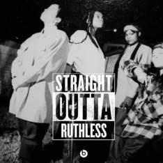 Gangsta Bitch Mentality