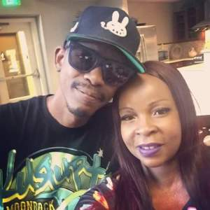 Diamond and Kurupt
